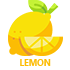 Lemon Flavoured E-Liquid | Lemon E-Juice | Vape World Austarlia