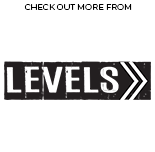 Levels | Vape World Australia | E-Liquid