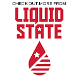Liquid State | Vape World Australia | E-Liquid