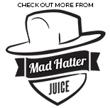 Mad Hatter Juice Collection | Vape World Australia | E-Liquid
