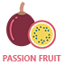 Passion Fruit Flavoured E-Liquid | Passion Fruit E-Juice | Vape World Australia
