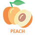 Peach Flavoured E-Liquid | Peach E-Juice | Vape World Australia