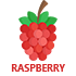 Raspberry Flavoured E-Liquid | Raspberry E-Juice | Vape World Australia