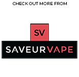 Saveur Vape Collection | Vape World Australia | E-Liquid