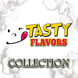 Tasty Flavors Collection | Vape World Australia | E-Liquid