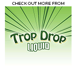 Trop Drop Liquid | Vape World Australia | E-Liquid