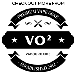 VO2 | Vape World Australia | E-Liquid