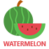 Watermlon Flavoured E-Liquid | Watermelon E-Juice | Vape World Australia