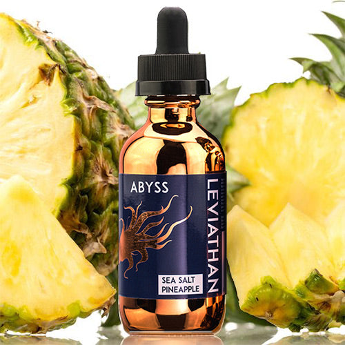 Abyss 60ml | Leviathan | Vape World Australia | E-Liquid