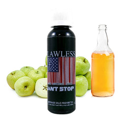 Can't Stop 60ml | Flawless | Vape World Australia | E-Liquid