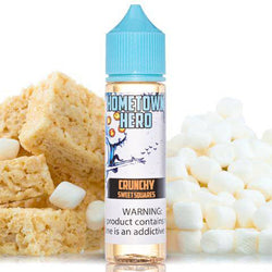 Crunchy (Crispy Treats) | Hometown Hero | Vape World Australia | E-Liquid