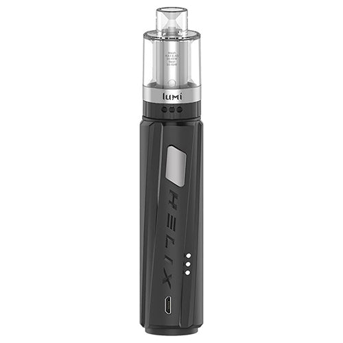 Digiflavor Helix Kit Black | Vape World Australia | Vaping Hardware