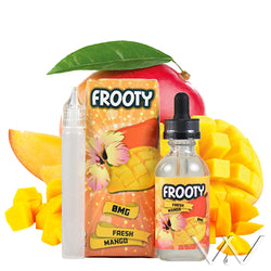 Fresh Mango | Frooty | Vape World Australia | E-Liquid