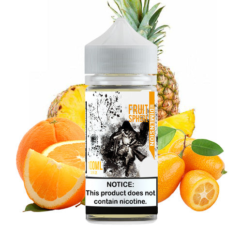 Fruit Sphere 100ml | Juice Dimension | Vape World Australia | E-Liquid