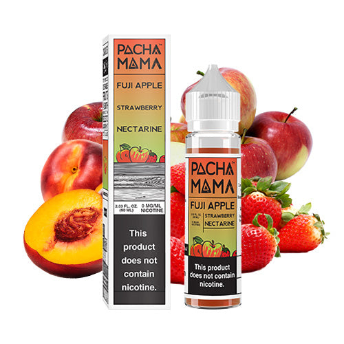 Pacha Mama Bundle | Vape World Australia | E-Liquid