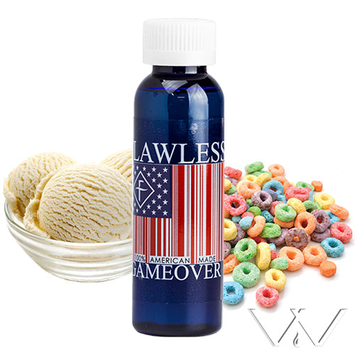 Gameover | Flawless | Vape World Australia | E-Liquid