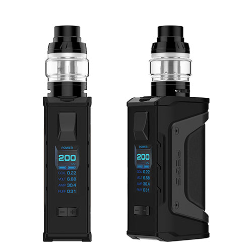 GeekVape Aegis Legend Aero Mesh Kit | Vape World Australia | Vaping Hardware