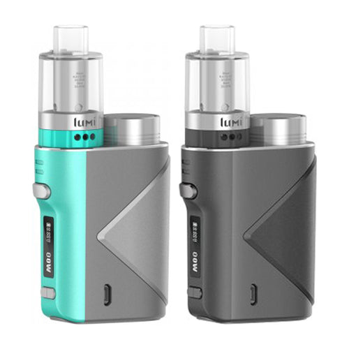 GeekVape Lucid Kit | Vape World Australia | Vaping Hardware