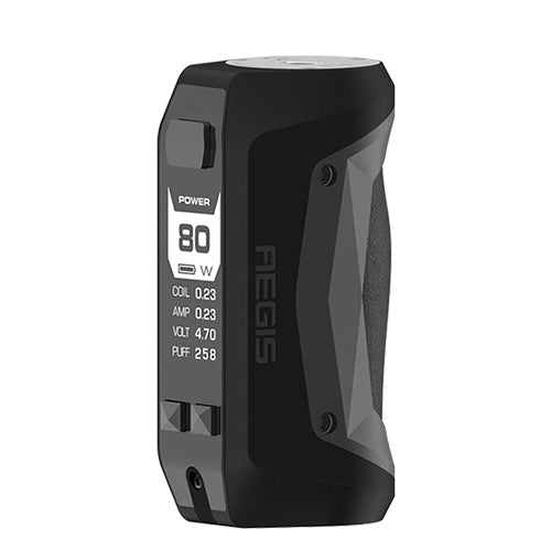 GeekVape Aegis Mini Mod | Vape World Australia | Vaping Hardware