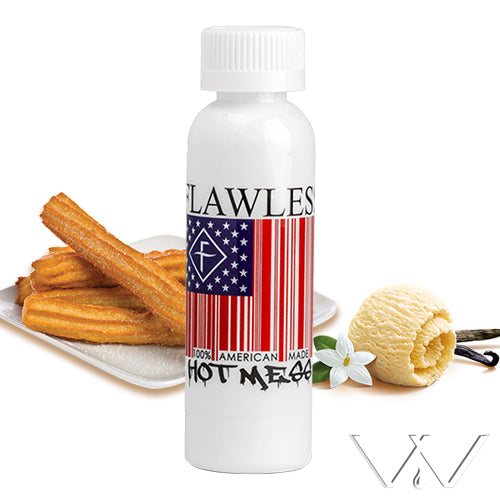 Hot Mess | Flawless | Vape World Australia | E-Liquid