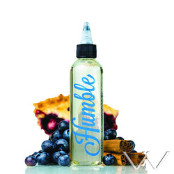 Humble Crumble | Humble Juice Co. | Vape World Australia | E-Liquid