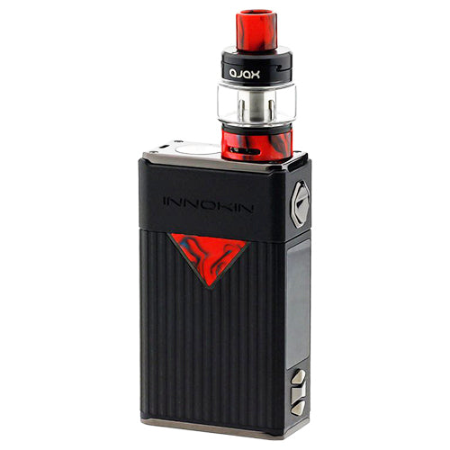 Innokin MVP5 Kit Ajax Tank Black | Vape World Australia | Vaping Hardware