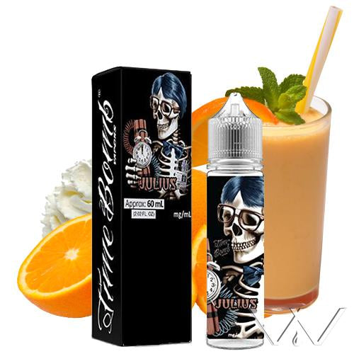 Time Bomb Bundle | Buckshot | Vape World Australia | E-Liquid