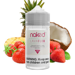 Lava Flow | Naked 100 | Vape World Australia | E-Liquid
