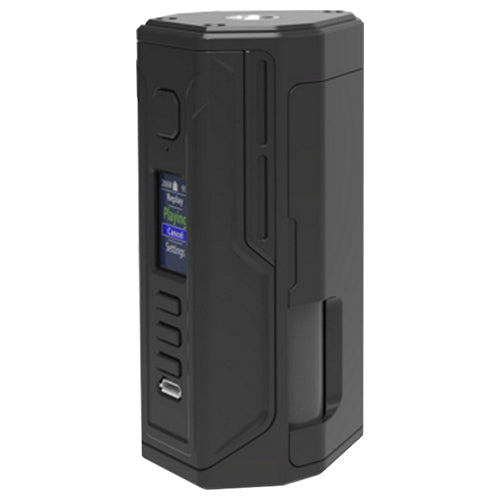 Lost Vape Drone Squonk DNA 250C Black Black | Vape World Australia | Vaping Hardware