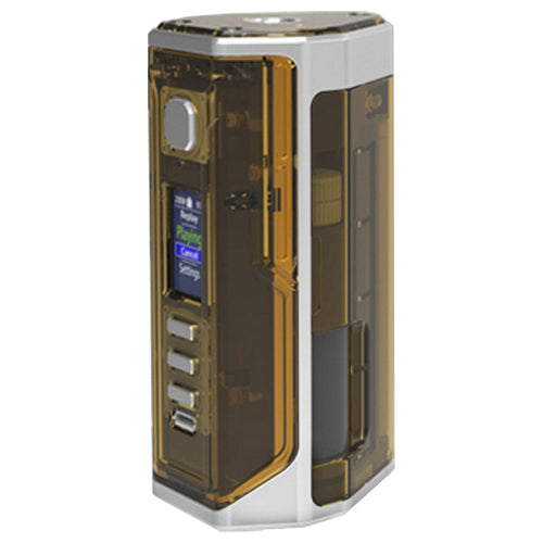 Lost Vape Drone Squonk DNA 250C SS Amber | Vape World Australia | Vaping Hardware