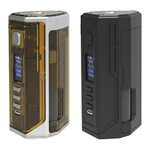 Lost Vape Drone Squonk DNA 250C | Vape World Australia | Vaping Hardware