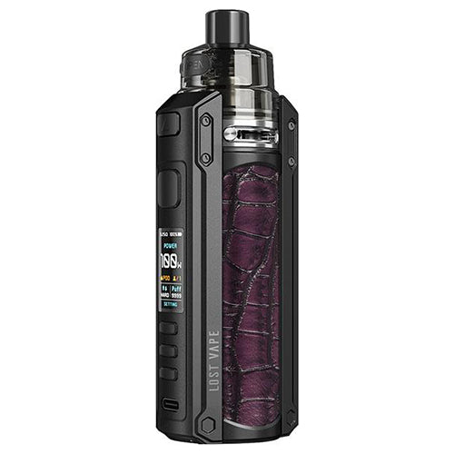 Lost Vape Ursa Quest Multi Pod Kit | Vape World Australia | Vaping Hardware