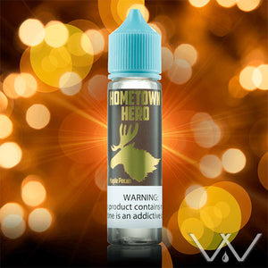 Maple Pecan | Hometown Hero | Vape World Australia | E-Liquid