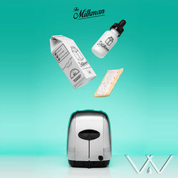 Milkman | The Milkman | Vape World Australia | E-Liquid