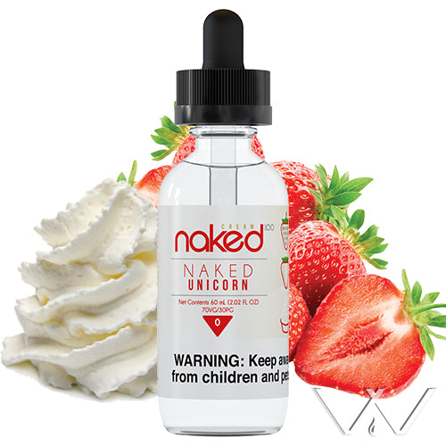 Naked Unicorn | Naked 100 | Vape World Australia | E-Liquid