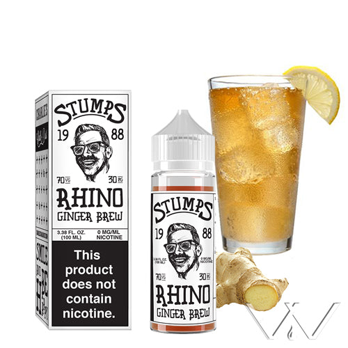 Rhino | Stumps | Vape World Australia | E-Liquid