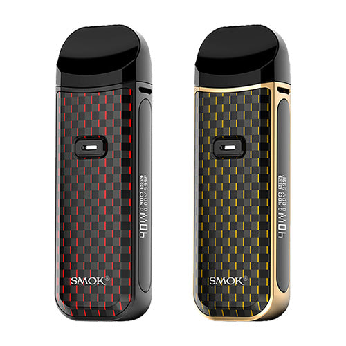 SMOK Nord 2 Pod Kit 40w | Vape World Australia | Vaping Hardware