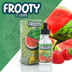 Sour Waterberry | Frooty | Vape World Australia | E-Liquid