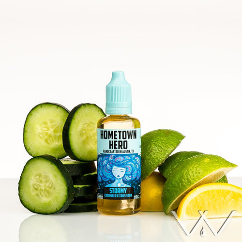 Stormy | Hometown Hero | Vape World Australia | E-Liquid
