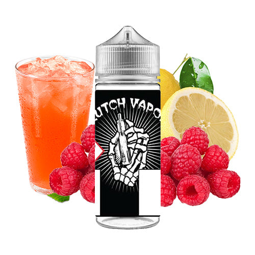 TKO 120ml | Clutch Vapors | Vape World Australia | E-Liquid