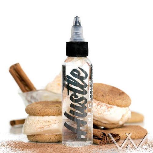 The Grind | Hustle Juice Company | Vape World Australia | E-Liquid