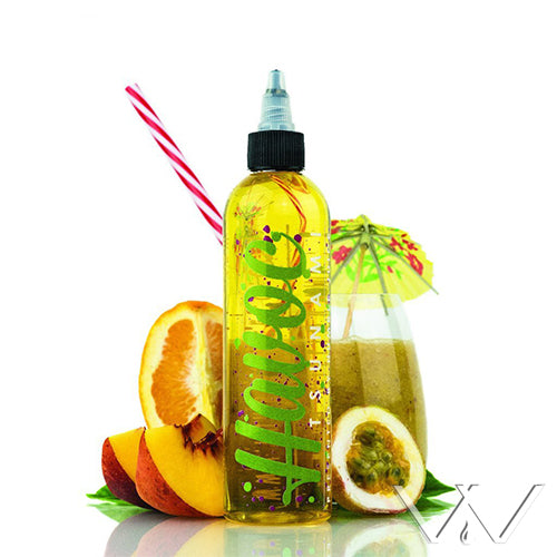 Tsunami | Havoc Juice Co. | Vape World Australia | E-Liquid
