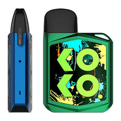 Uwell Caliburn KOKO Prime Pod Kit | Vape World Australia | Vaping Hardware