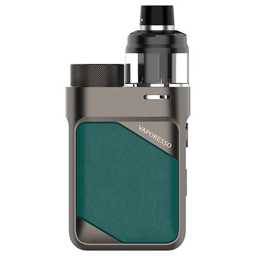 Vaporesso Swag PX80 Kit Emerald Green | Vape World Australia | Vaping Hardware