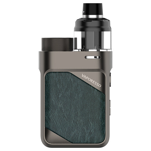 Vaporesso Swag PX80 Kit Gunmetal Grey | Vape World Australia | Vaping Hardware