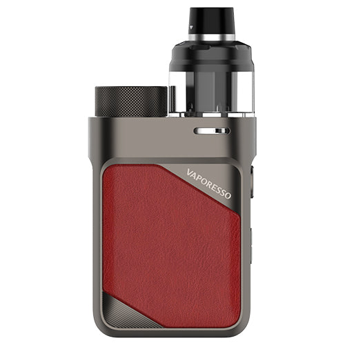 Vaporesso Swag PX80 Kit Imperial Red | Vape World Australia | Vaping Hardware