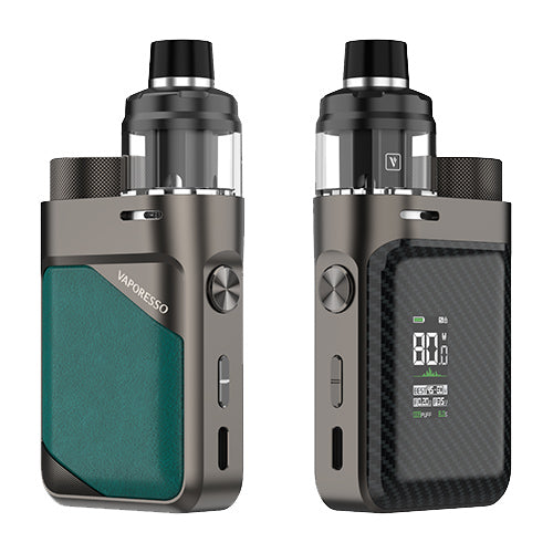Vaporesso Swag PX80 Kit | Vape World Australia | Vaping Hardware