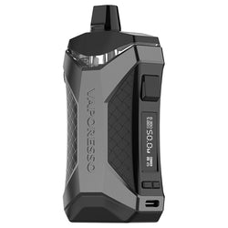 Vaporesso Xiron Pod Mod Kit Black | Vape World Australia | Vaping Hardware