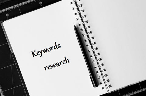 Why is the selection of appropriate keywords will boost your SEO position in the Google ranking
