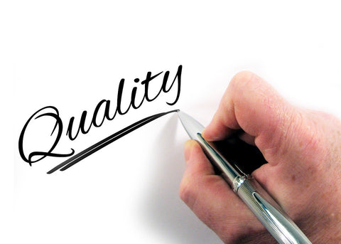 Quality of your content is one of the most important goal in our copywriting